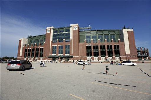 """The Making of """"America's Game: The 2010 Packers""""(Pt.2)"""