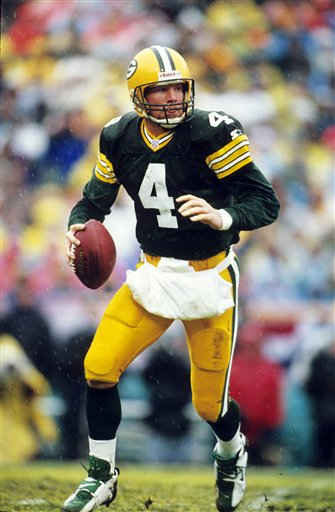 Films Facts: Brett Favre's Championship