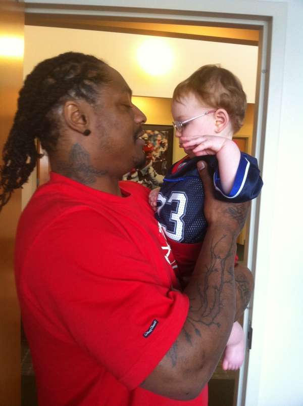 NFL Films Presents More: The Beast and MyBaby