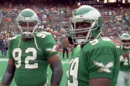 Reggie White and Jerome Brown: A LookBack