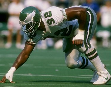 Reggie White and Jerome Brown: Producer's Notes