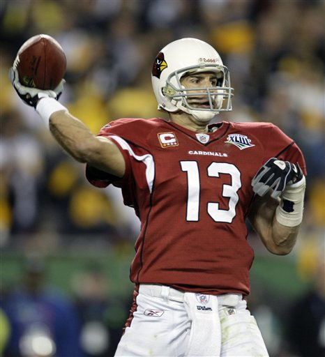 Kurt Warner: Producer's Notes