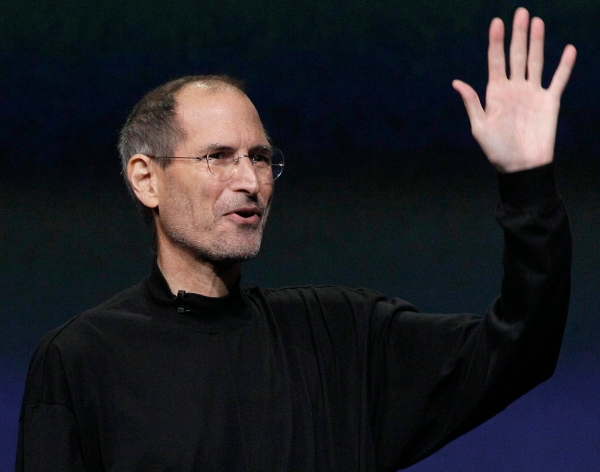 Thank You, Steve Jobs