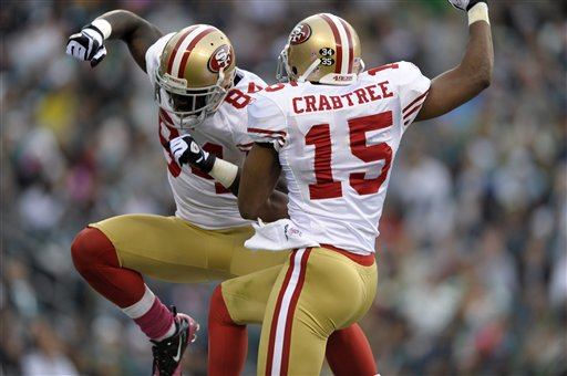 Drive of the Week: Niners Ground Birds With Run Game
