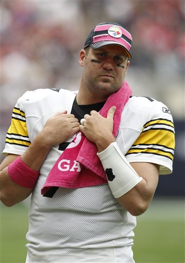 ENCORE – NFL Films Presents on Fox Sports 1: Big Ben Loves Dogs