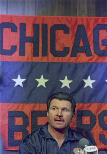 Mike Ditka: Sneak Peek