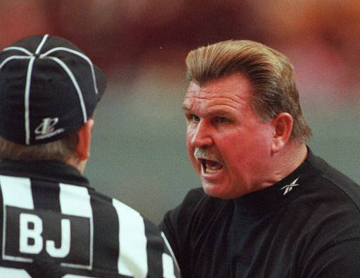 Mike Ditka: Another SneakPeak