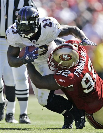 All-Audio: A Look Back at Ravens – 49ers