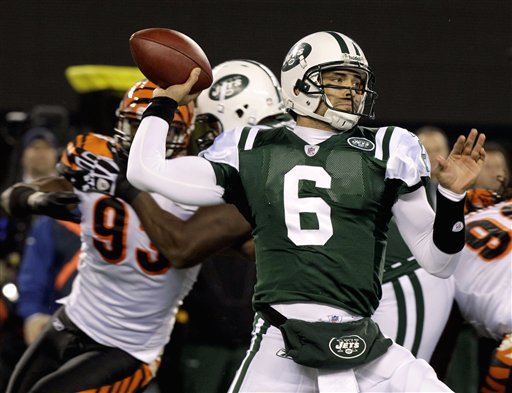 All-Audio: A Look Back at Jets – Bengals