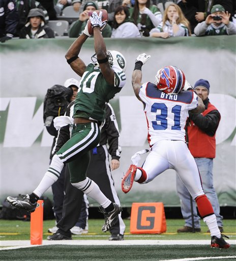 Looking Ahead: Jets – Bills