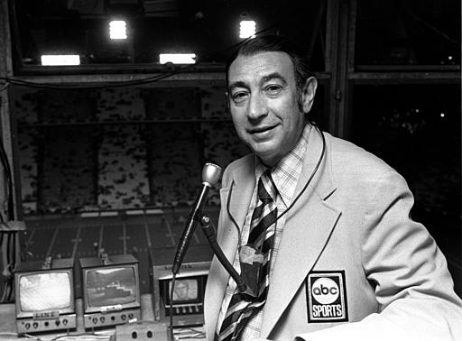 Top 10 Football Voices: The MouthRoared