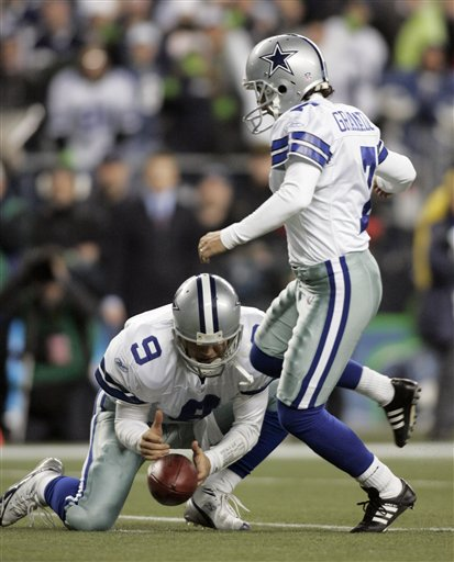 Stop the Insanity! Starting QBs Should not be HoldingKicks
