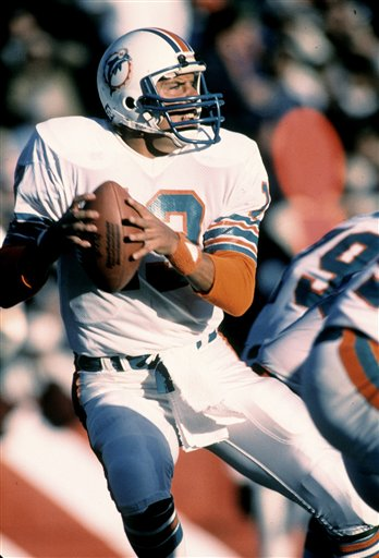Films Encore: Marino's 5,000-yard Season