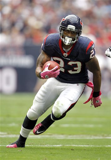 NFL Films Presents More: Arian Foster