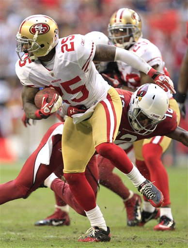 Cosell's Watching: 49ers Offense vs. Cardinals Defense