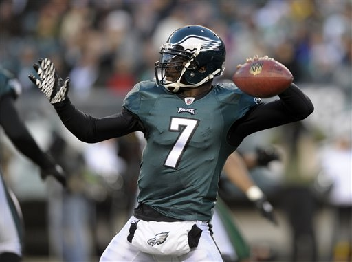 Cosell's Watching: Eagles Offense Outcoaches JetsDefense