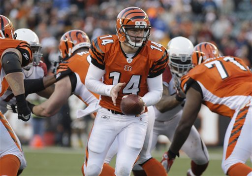 Cosell's Watching: Virtues of Dalton Show Up Again