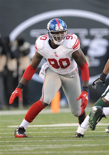 Cosell's Watching: Jets not clicking, Giants playing chess with JPP