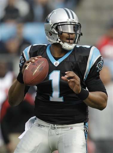 Cosell Talks: Cam Newton's Remarkable Transition