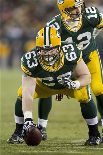 Cosell's Watching: Packers Re-Worked O-Line Looked Strong