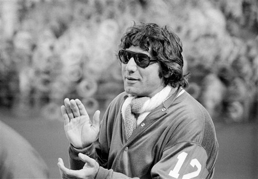 TDIF: Happy Birthday Joe Namath!
