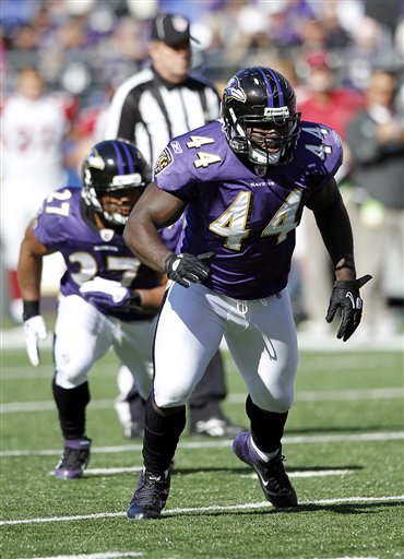 Cosell Talks:  The Ravens Predictable Offense