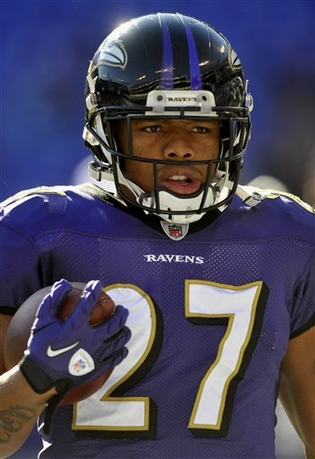 NFL Films Presents More: Ray Rice