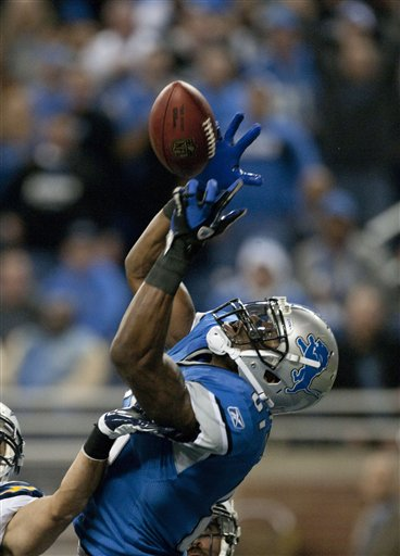How to Slow Down Calvin Johnson