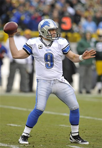 Cosell Talks: Stafford, Smith, Contending & Pretending