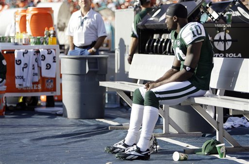 Opinion: One Angry Jets' Fan's 2011Post-Mortem