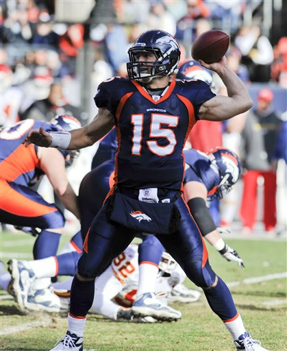 Cosell's Watching: Tebow Must Learn How toPass