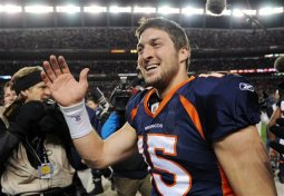 Top 100: Should Tim Tebow Make the List?