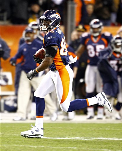 Wildcard Anatomy: Tebow OT Winner