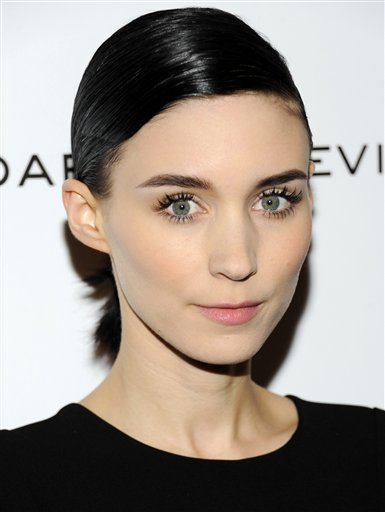 Film Review: Rooney Mara and The Girl with the DragonTattoo