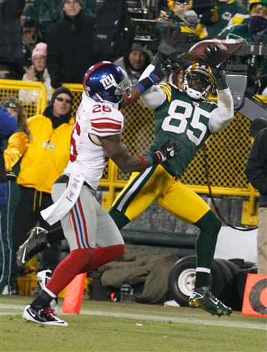 Cosell's Watching the Divisionals: What Went Wrong with PackersOffense