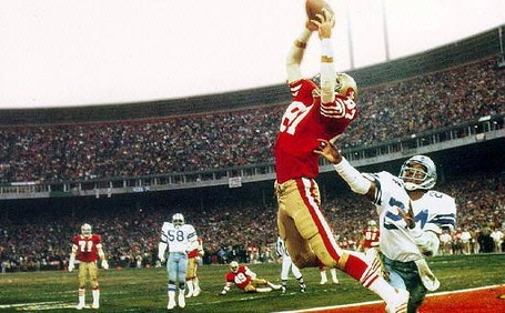 Image result for the catch nfl
