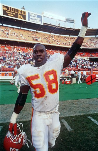 A Football Life: Derrick Thomas Preview