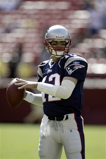 Films Encore: 2003 Patriots