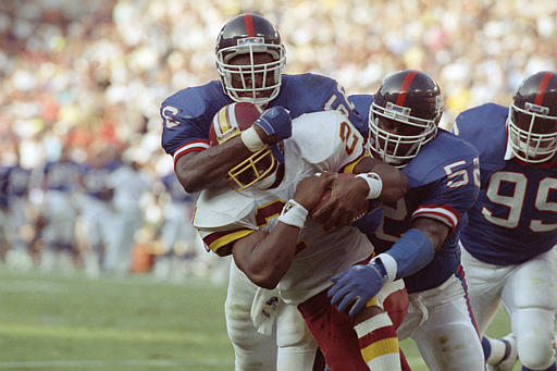 Looking Back: 1990 Giants