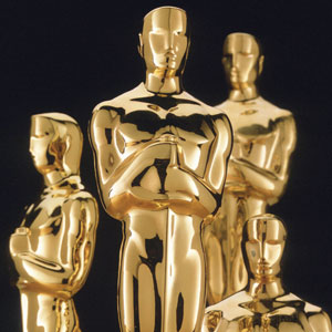 Tales From the Vault: Special Oscar Edition