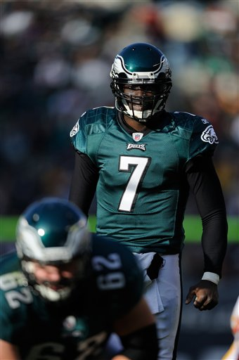 Cosell Talks: The Michael Vick Project