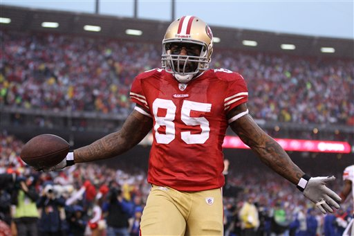 Draft Countdown: San Francisco 49ers