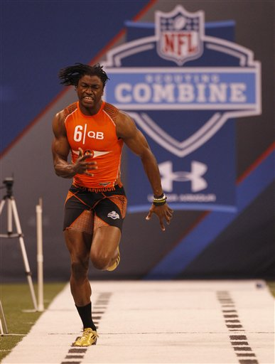 Cosell Talks: NFL Scouting Combine Post Mortem