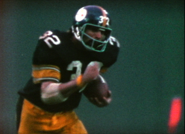 NFL Films Shots: Immaculate Reception