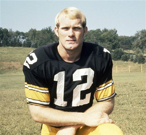 Profiles in Greatness: Terry Bradshaw