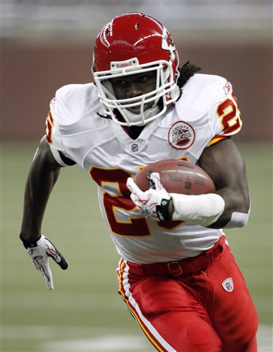 Draft Countdown: Kansas City Chiefs