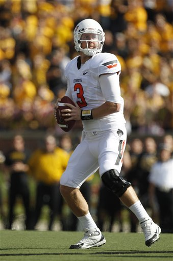 Cosell Talks: The Other Quarterbacks of 2012 Part3