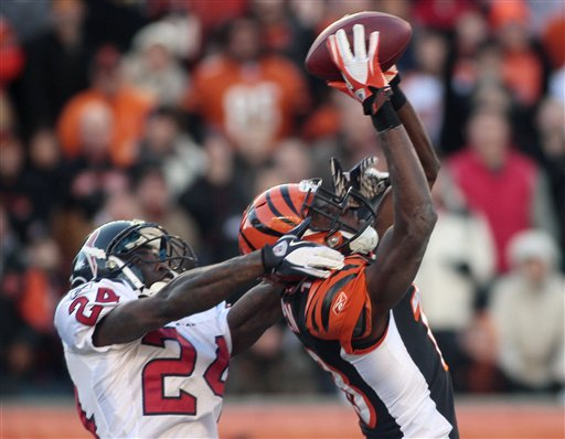 Draft Countdown: Cincinnati Bengals