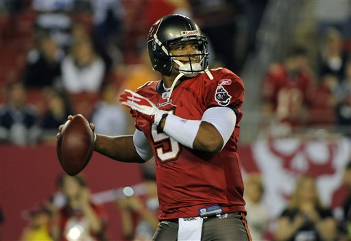 Draft Countdown: Tampa Bay Buccaneers