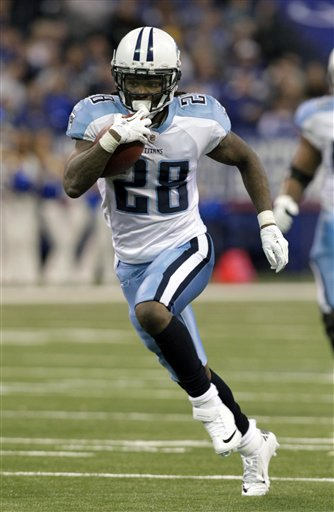Draft Countdown: Tennessee Titans